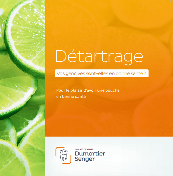 Détartrage